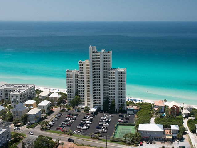 One Seagrove Place 1404 Condo rental in One Seagrove Place in Highway 30-A Florida - #33