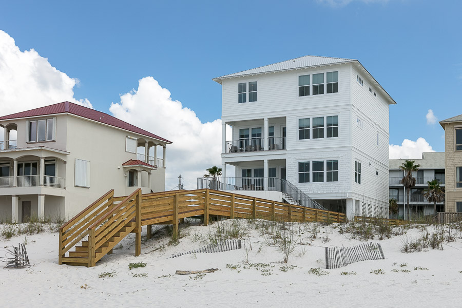 Swell Beachfront Bliss Orange Beach Alabama House Cottage Rental Download Free Architecture Designs Licukmadebymaigaardcom