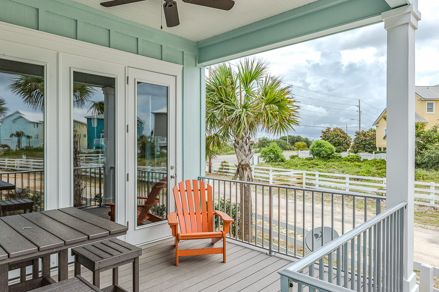Crystal Paradise House / Cottage rental in Orange Beach Vacation Homes in Orange Beach Alabama - #18