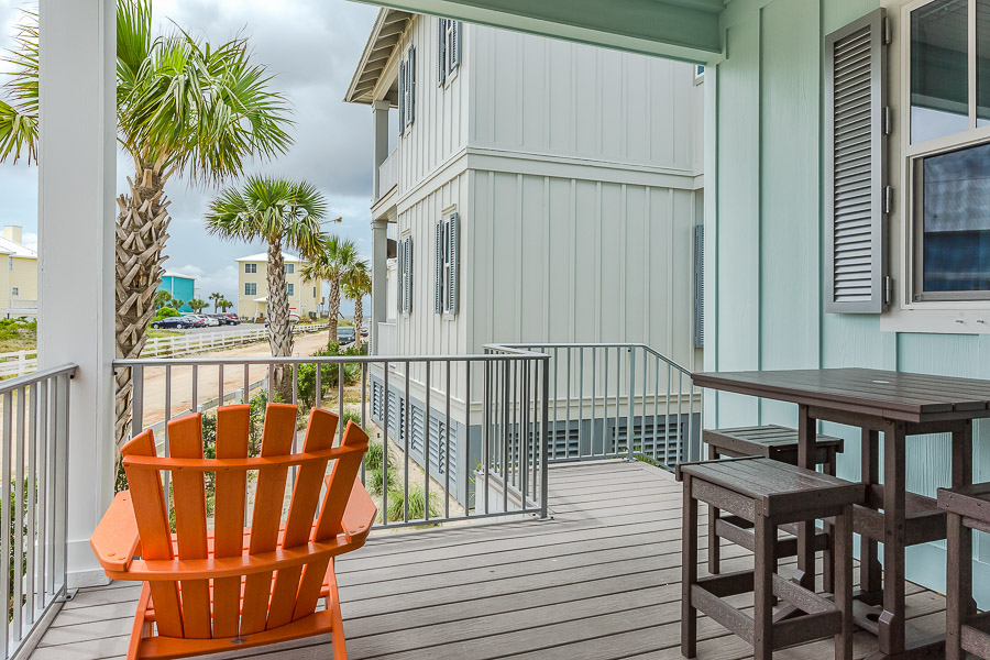 Crystal Paradise House / Cottage rental in Orange Beach Vacation Homes in Orange Beach Alabama - #19