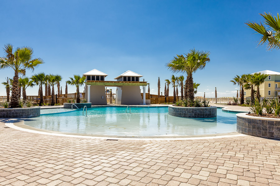 Crystal Paradise House / Cottage rental in Orange Beach Vacation Homes in Orange Beach Alabama - #22