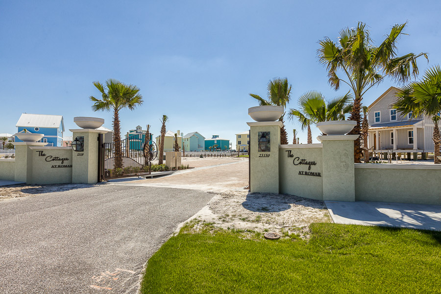 Crystal Paradise House / Cottage rental in Orange Beach Vacation Homes in Orange Beach Alabama - #33