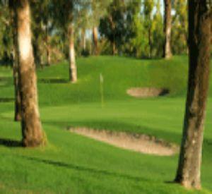 Orange Beach Golf Center in Orange Beach Alabama