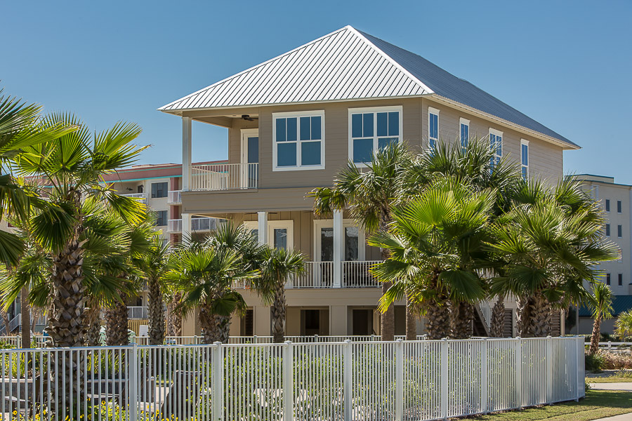 Perfect Pace Of Play House / Cottage rental in Orange Beach Vacation Homes in Orange Beach Alabama - #1