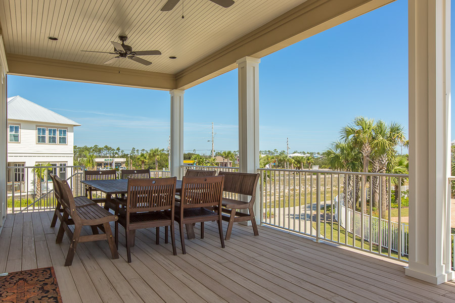 Perfect Pace Of Play House / Cottage rental in Orange Beach Vacation Homes in Orange Beach Alabama - #24