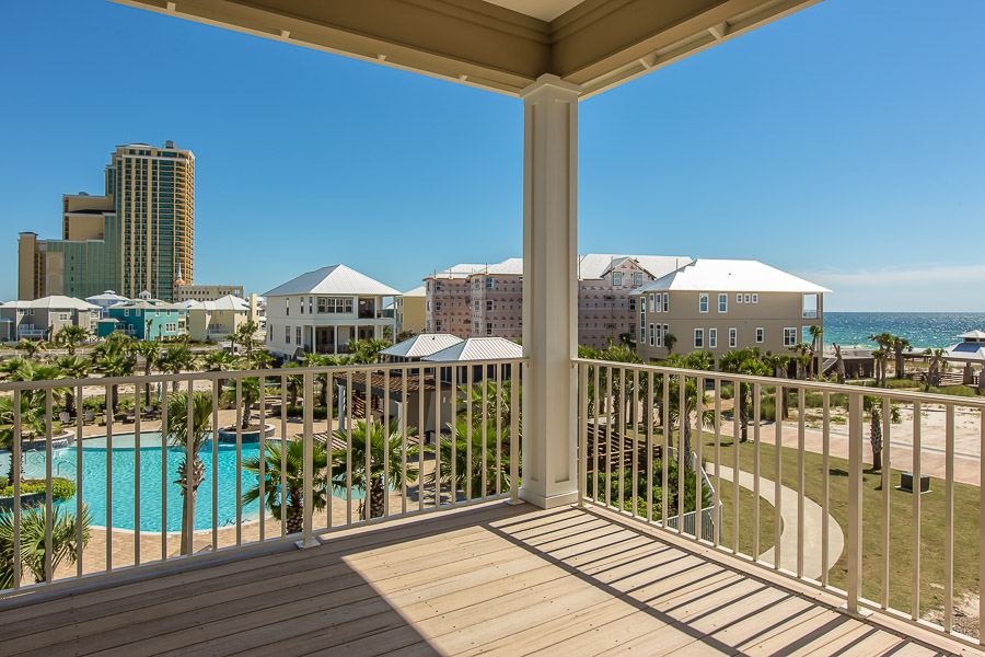 Perfect Pace Of Play House / Cottage rental in Orange Beach Vacation Homes in Orange Beach Alabama - #26