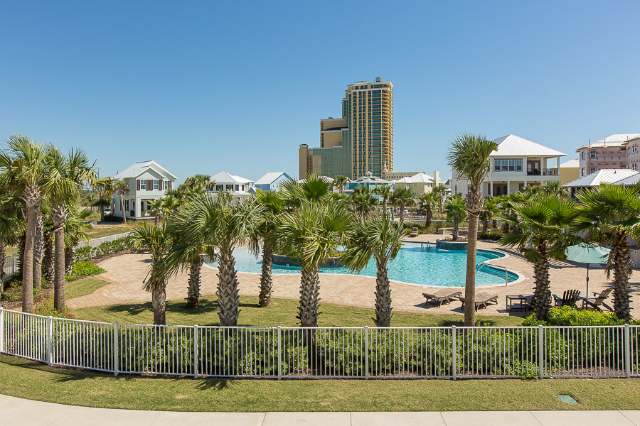 Perfect Pace Of Play House / Cottage rental in Orange Beach Vacation Homes in Orange Beach Alabama - #29