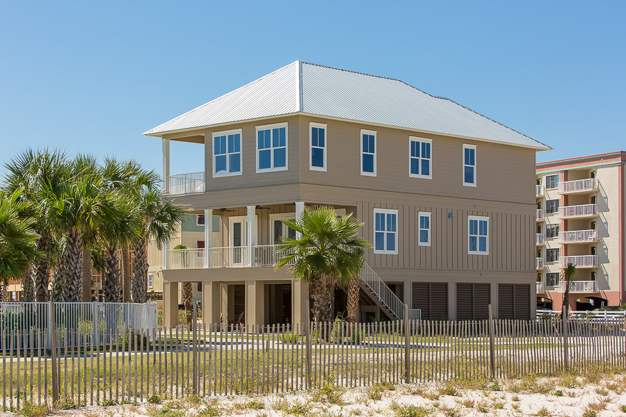 Perfect Pace Of Play House / Cottage rental in Orange Beach Vacation Homes in Orange Beach Alabama - #30