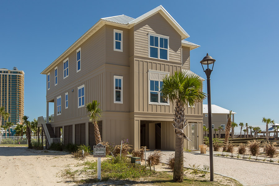 Perfect Pace Of Play House / Cottage rental in Orange Beach Vacation Homes in Orange Beach Alabama - #31