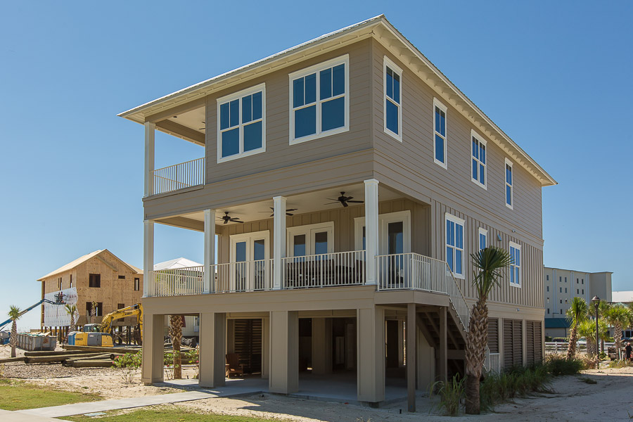 Perfect Pace Of Play House / Cottage rental in Orange Beach Vacation Homes in Orange Beach Alabama - #34