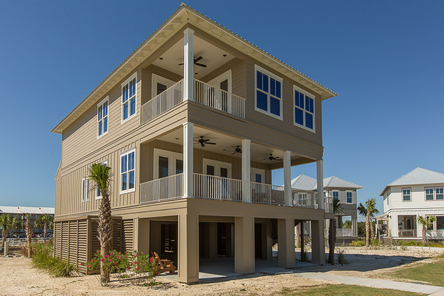 Perfect Pace Of Play House / Cottage rental in Orange Beach Vacation Homes in Orange Beach Alabama - #35