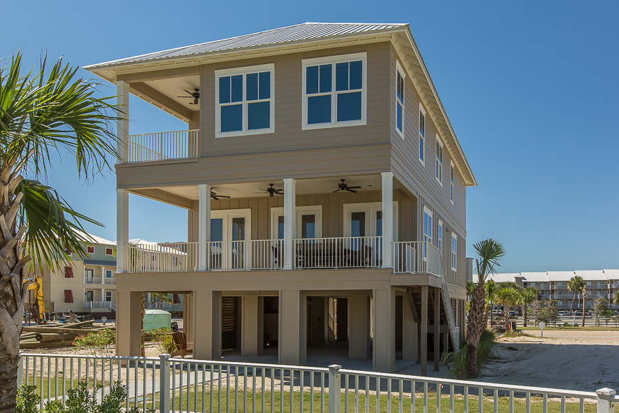 Perfect Pace Of Play House / Cottage rental in Orange Beach Vacation Homes in Orange Beach Alabama - #36
