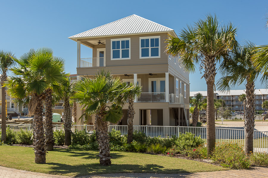 Perfect Pace Of Play House / Cottage rental in Orange Beach Vacation Homes in Orange Beach Alabama - #37