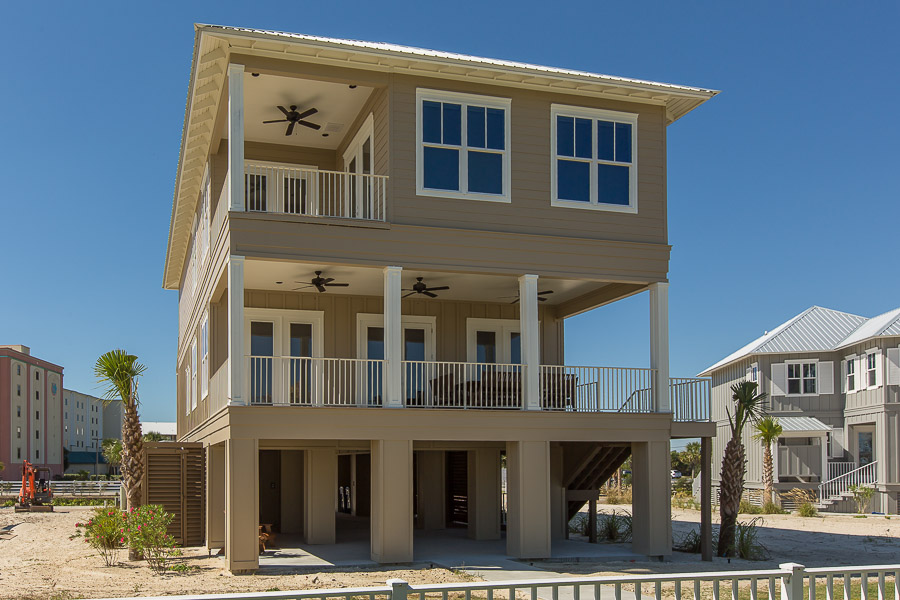 Perfect Pace Of Play House / Cottage rental in Orange Beach Vacation Homes in Orange Beach Alabama - #38