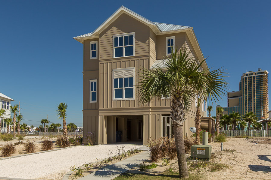 Perfect Pace Of Play House / Cottage rental in Orange Beach Vacation Homes in Orange Beach Alabama - #39