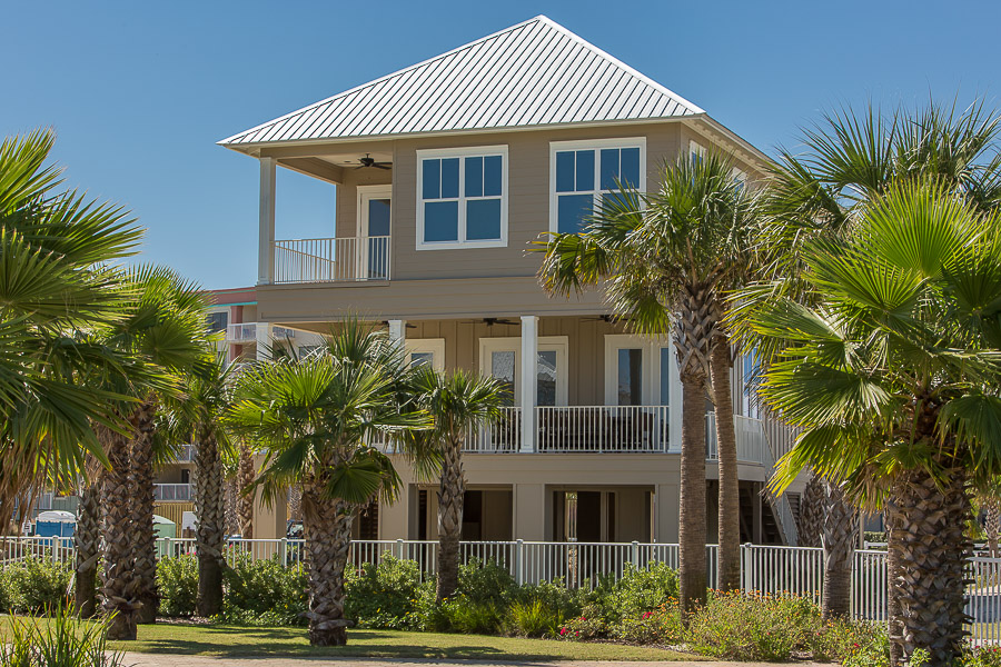 Perfect Pace Of Play House / Cottage rental in Orange Beach Vacation Homes in Orange Beach Alabama - #42