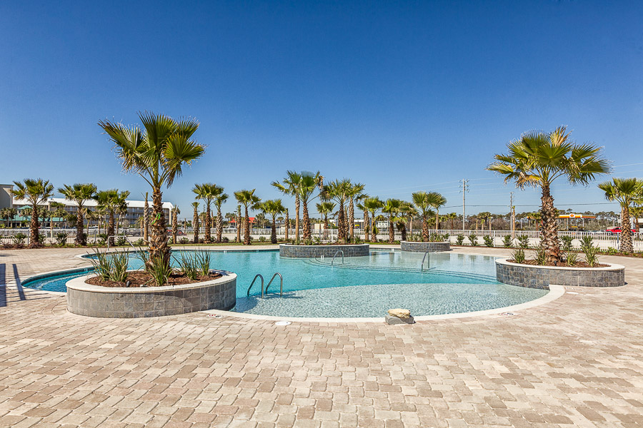Perfect Pace Of Play House / Cottage rental in Orange Beach Vacation Homes in Orange Beach Alabama - #47