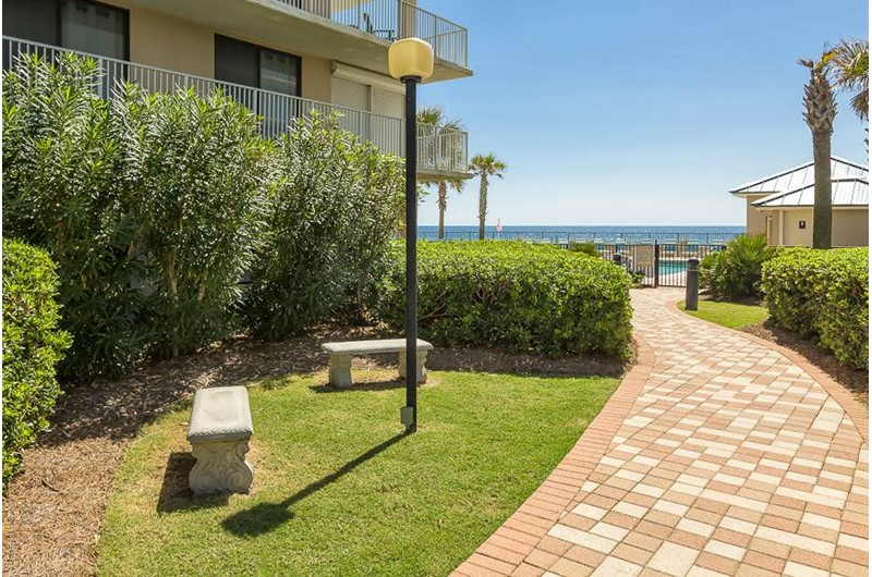 Lovely property at Bluewater in Orange Beach Alabama