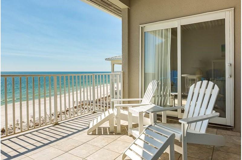 Lovely view from Dolphin Key  Orange Beach Alabama