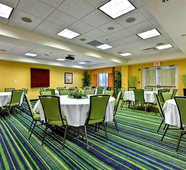 Fairfield Inn & Suites  in Orange Beach Alabama