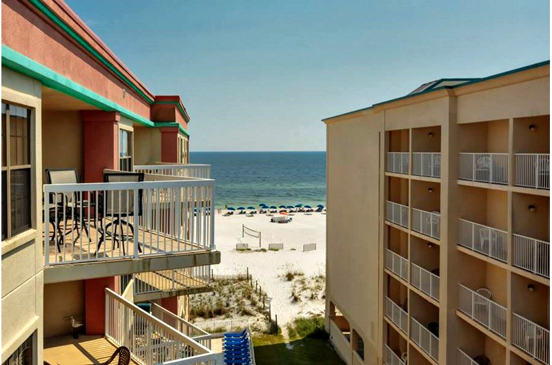 Gulf front Harbour Place in Orange Beach AL