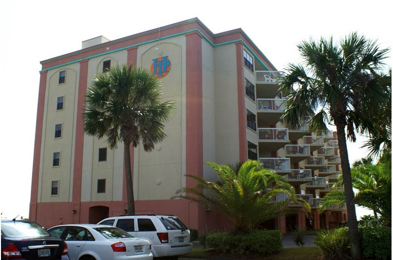 Harbour Place In Orange Beach Alabama Is Directly On The Water