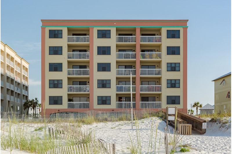 Harbour Place in Orange Beach Alabama
