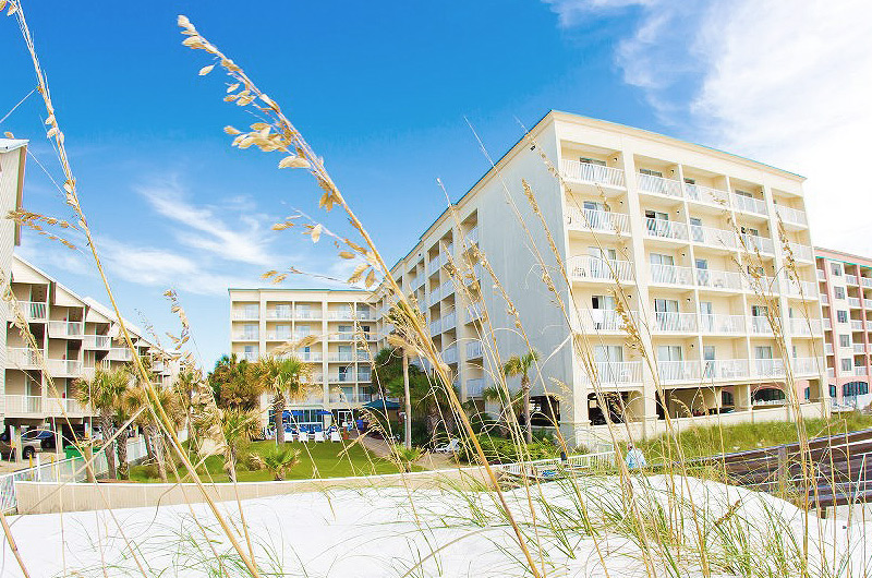 Hilton Garden Inn in Orange Beach AL