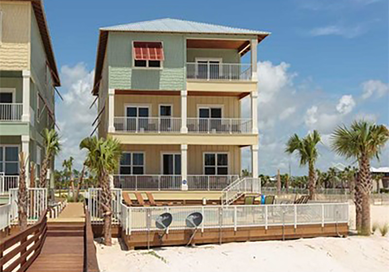 Love Orange Beach Vacation Home in Orange Beach AL