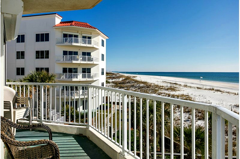 Palm Beach Condos in Orange Beach AL
