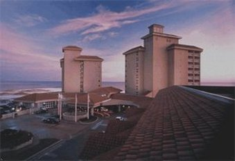 Perdido Beach Resort in Orange Beach AL 11