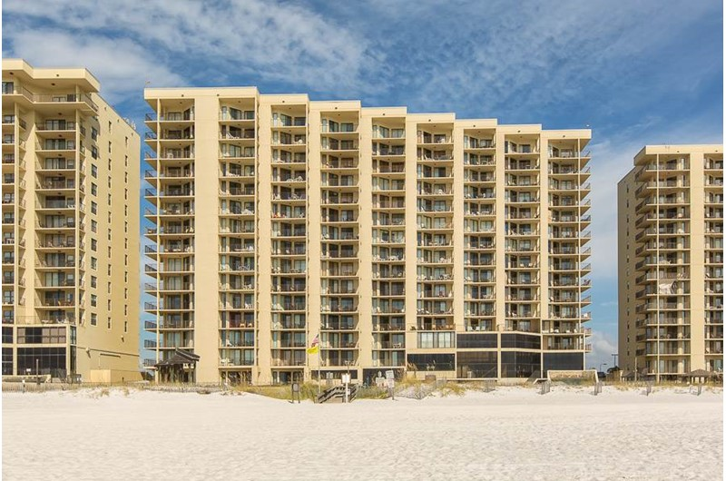 Phoenix III in Orange Beach Alabama