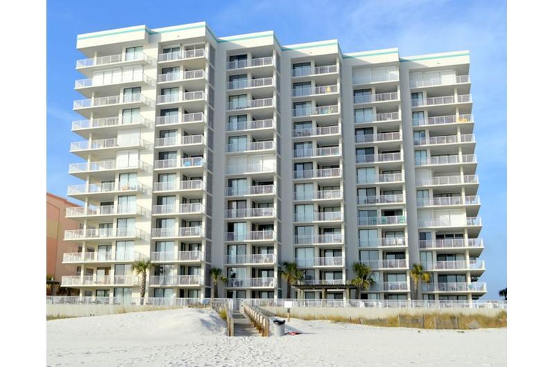 Shoalwater Condominiums