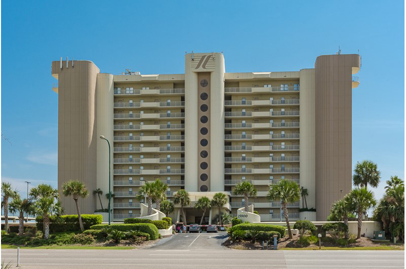 Summerchase Condominiums in Orange Beach AL