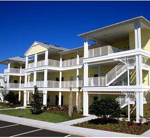 Bahama Bay Resort in Orlando Florida