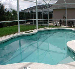 Clear Creek in Orlando Florida