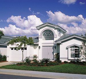 Linfield Reserve in Orlando Florida