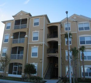 Windsor Hills Condominiums in Orlando Florida