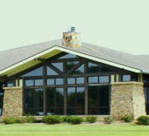 Osceola Golf Course in Pensacola Beach Florida