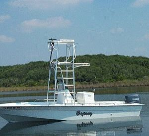 Osprey Charters in Panama City Beach Florida