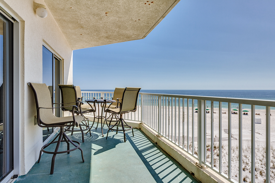 Palm Beach #41A Condo rental in Palm Beach Condos in Orange Beach Alabama - #11