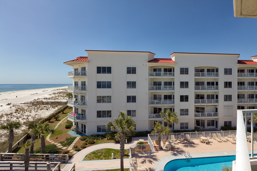Palm Beach #41A Condo rental in Palm Beach Condos in Orange Beach Alabama - #14