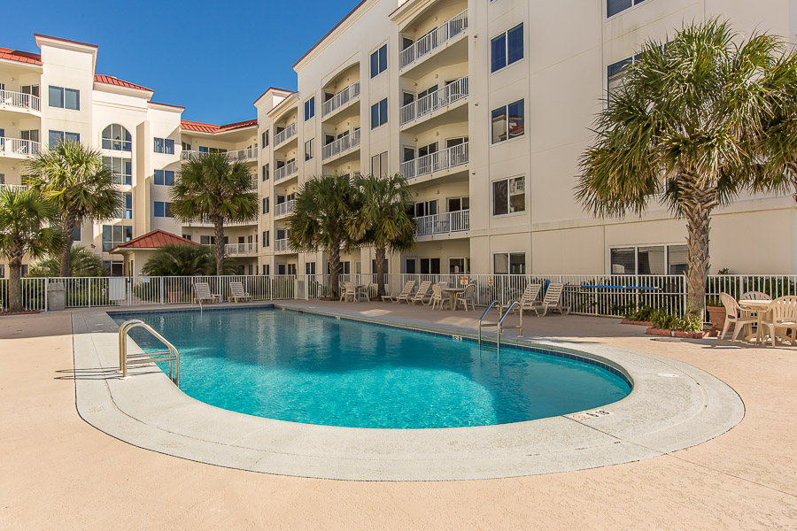 Palm Beach #41A Condo rental in Palm Beach Condos in Orange Beach Alabama - #17