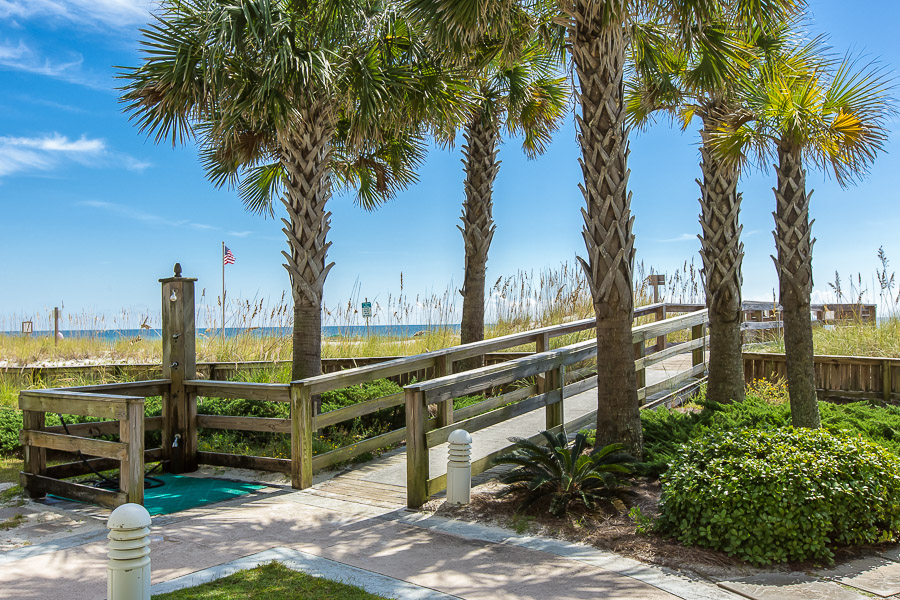Palm Beach #41A Condo rental in Palm Beach Condos in Orange Beach Alabama - #26