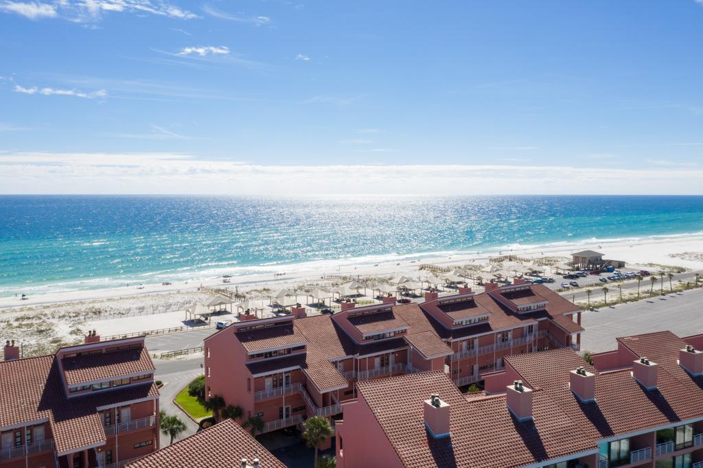 Palm Beach Club #122 Condo rental in Palm Beach Club Pensacola Beach in Pensacola Beach Florida - #1