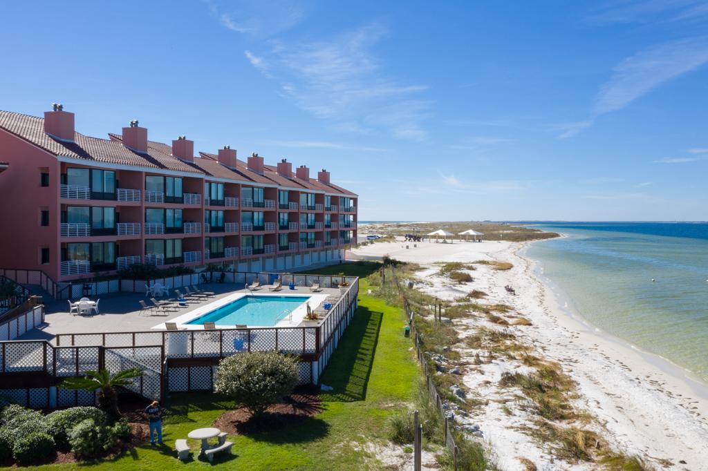 Palm Beach Club #122 Condo rental in Palm Beach Club Pensacola Beach in Pensacola Beach Florida - #2
