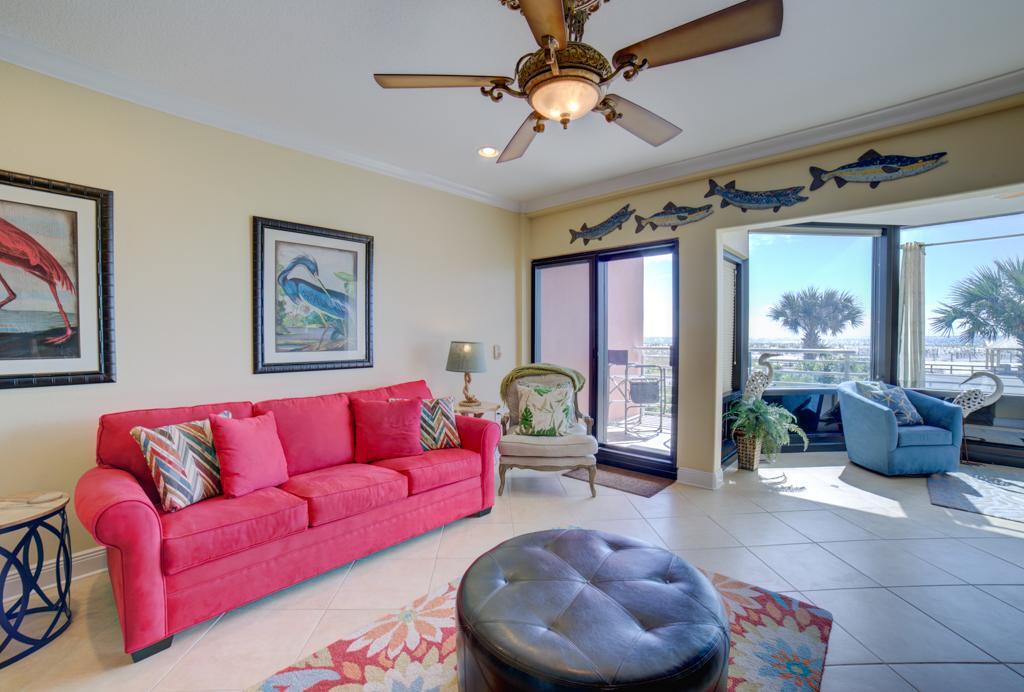Palm Beach Club #122 Condo rental in Palm Beach Club Pensacola Beach in Pensacola Beach Florida - #3