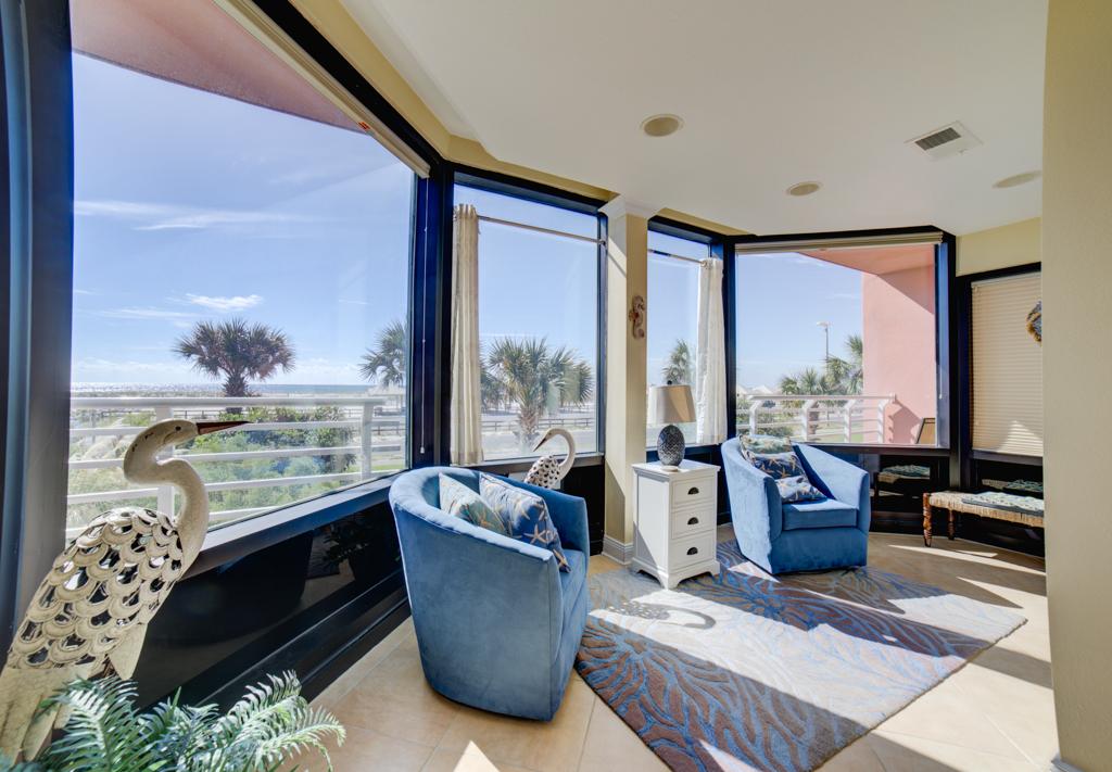Palm Beach Club #122 Condo rental in Palm Beach Club Pensacola Beach in Pensacola Beach Florida - #9