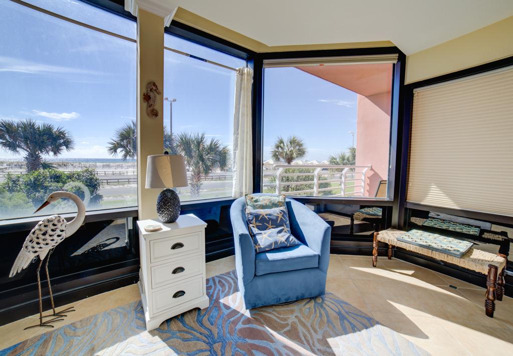 Palm Beach Club #122 Condo rental in Palm Beach Club Pensacola Beach in Pensacola Beach Florida - #11