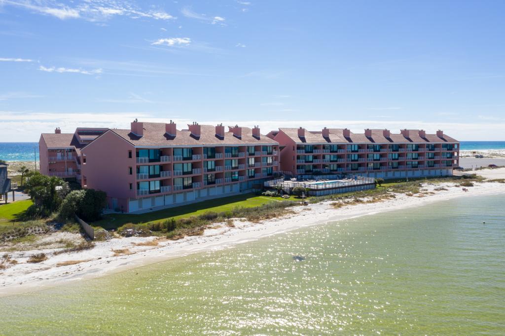 Palm Beach Club #122 Condo rental in Palm Beach Club Pensacola Beach in Pensacola Beach Florida - #41